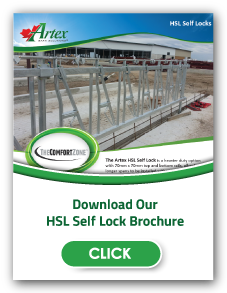 HSL Self Lock | HSL Head Lock | Feed Fronts
